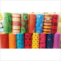 Non Woven Fabric Design Printed