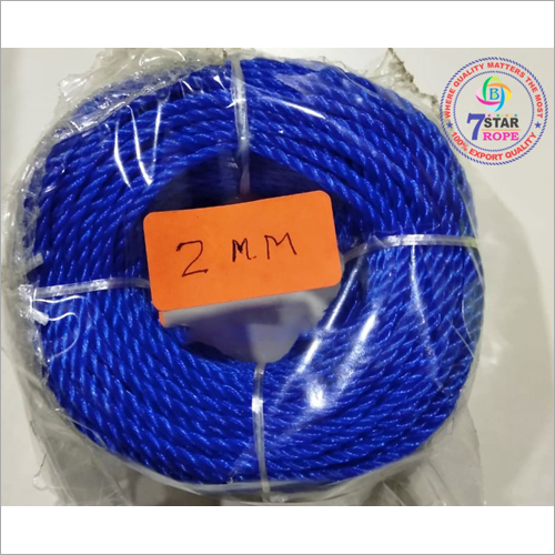 2 mm PE Rope