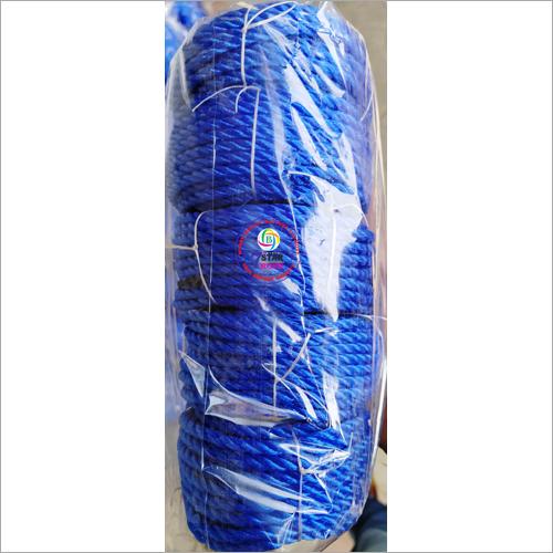 Blue PE Rope