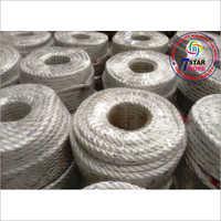 White PP Rope Danline