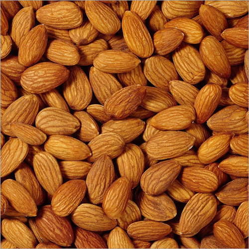 Edible Almond