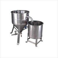 Rice Washer 50 Kg