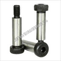 Shoulder Head Socket Screws