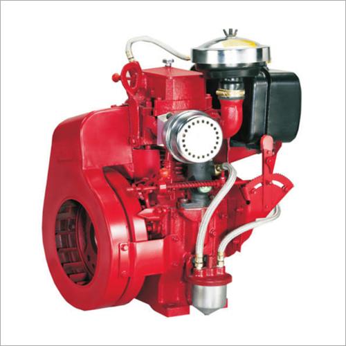 70 KG Cub Air Cooled Diesel Engines