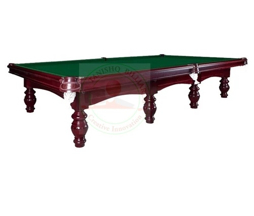 Snooker Pool Game Table