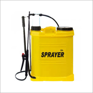 12V 12A Kisan Tools Battery Sprayer Pump