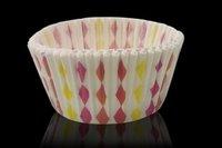 Multicolor Design Cup
