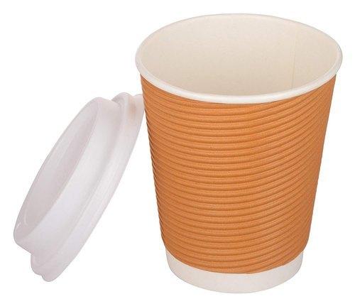 250ml Ripple Coffee Cup