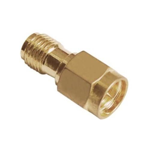 SMA Male To SMA Female Straight Adaptor RF Connector