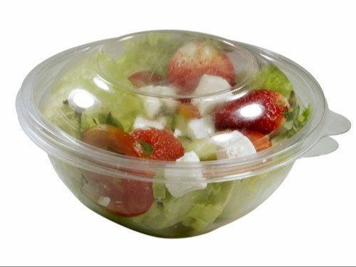 Salad Plastic Box and Container