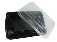 RE38 Modern Plastic Food Container