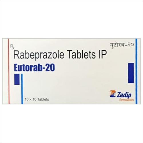 Rebeprazole Tablets IP