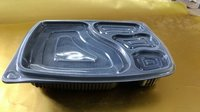 4 CP Meal Tray