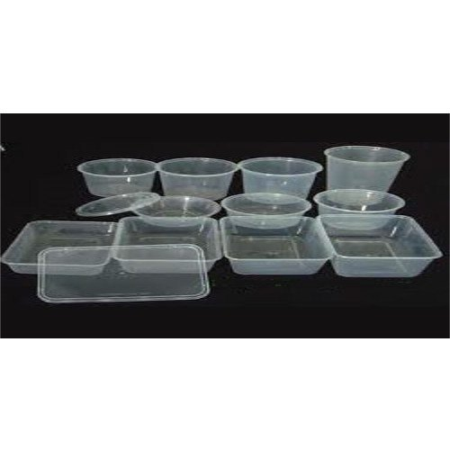 Confectionery Plastic Boxes