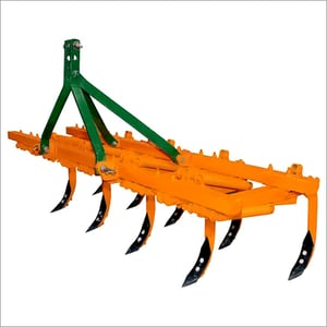 Pin To Pin Spring Type Cultivator