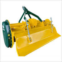 Agricultural Rotary Tiller