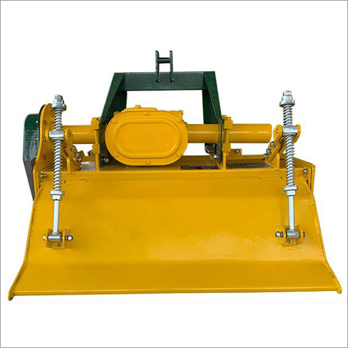 Agricultural Cultivation Rotary Tiller