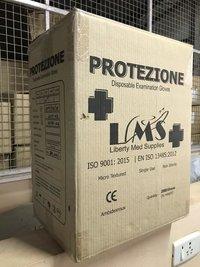 Latex Examination Gloves - CE Marked