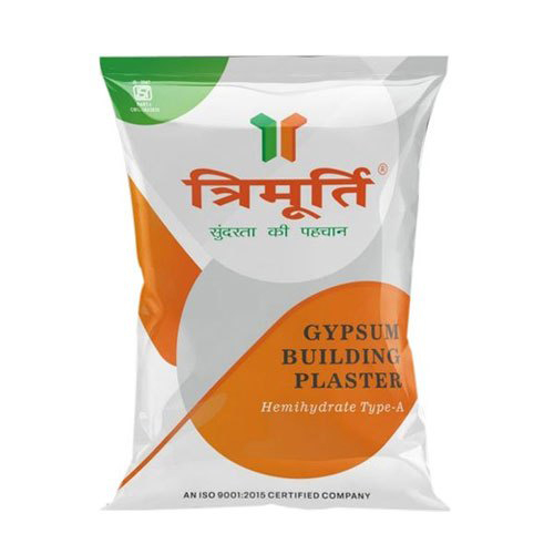 2 kg Trimurti Plaster Of Paris