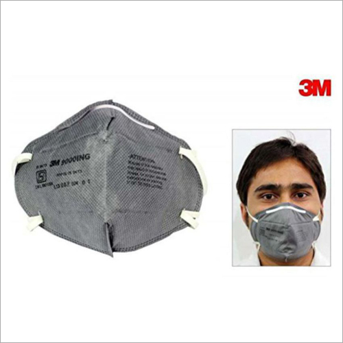 3M Anti Pollution Face Mask