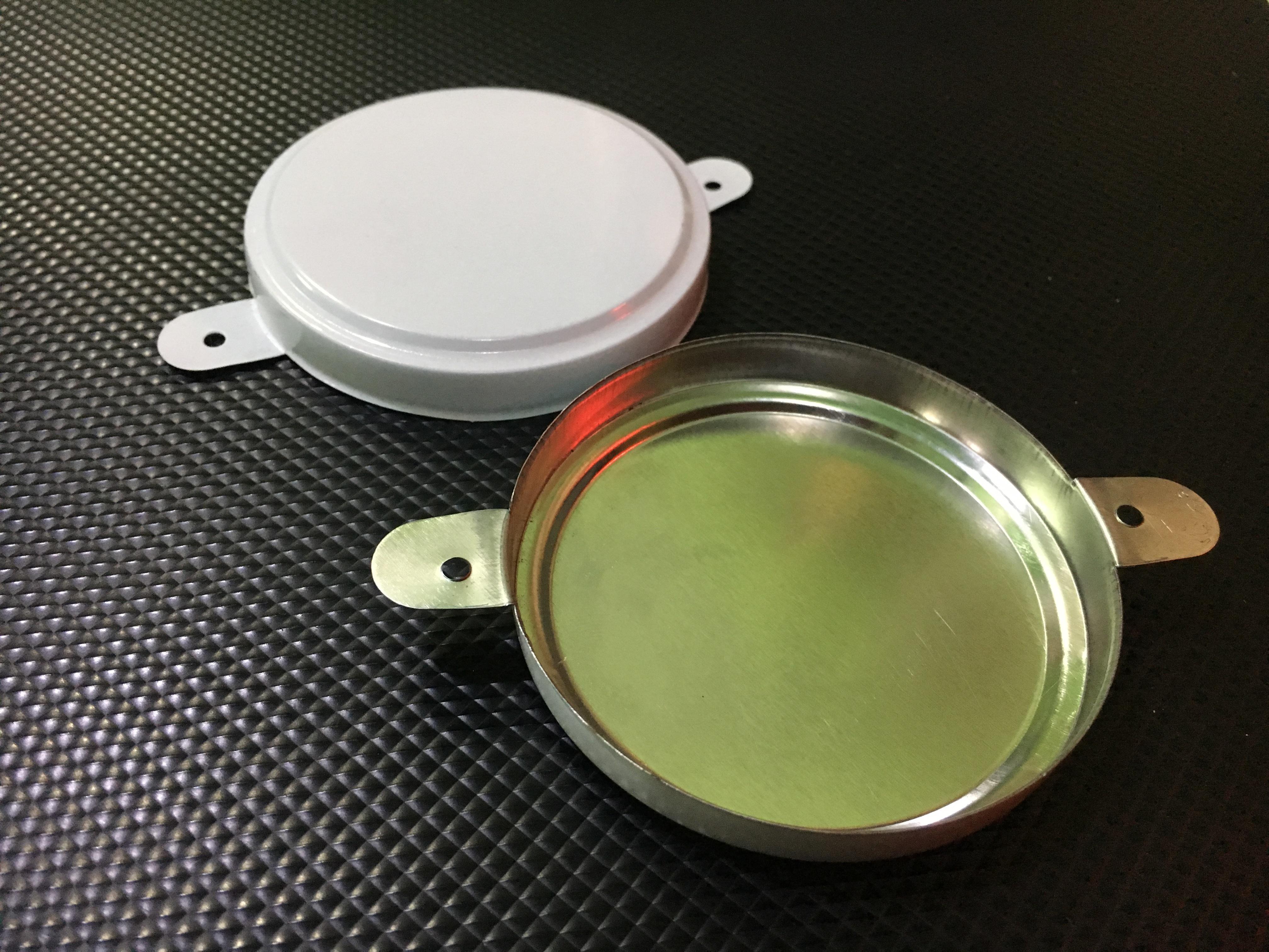 2'' Drum Capseal (Plain)