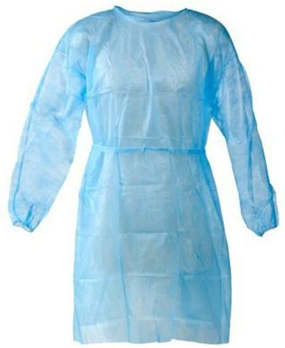Isolation Gown (PP Non woven)