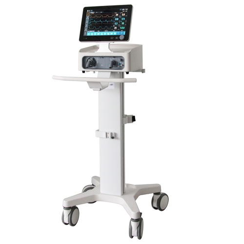 S1100C Neonatal adult emergency turbine ventilator