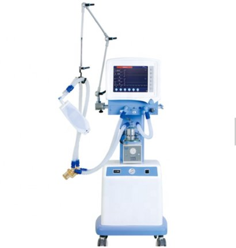 Superstar Medical Icu Ventilator Certifications: Ce Iso