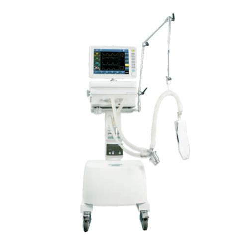 5000D Oxygen Portable Icu Ventilators