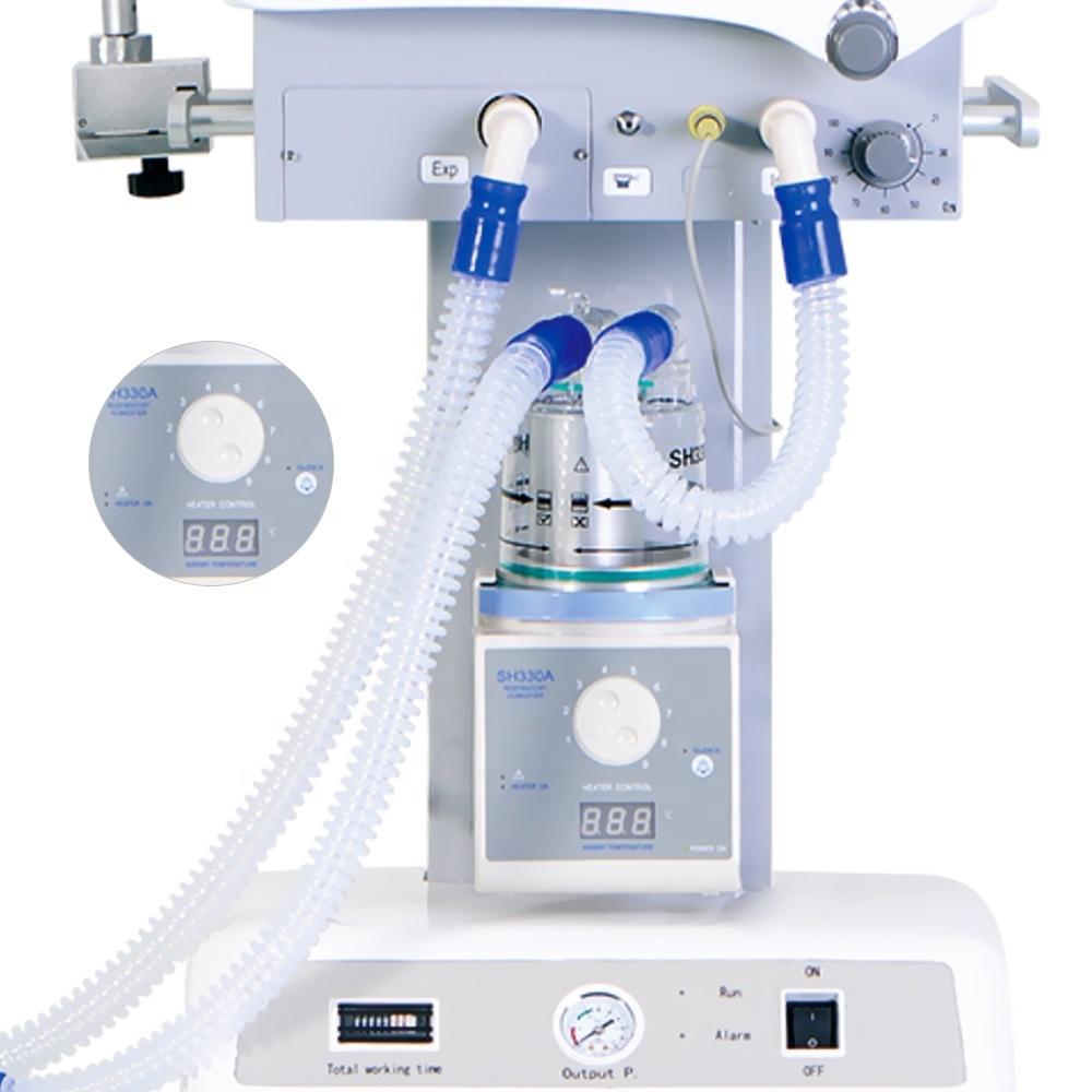 Cardiopulmonary Resuscitation Ventilator Severe Acute Respiratory