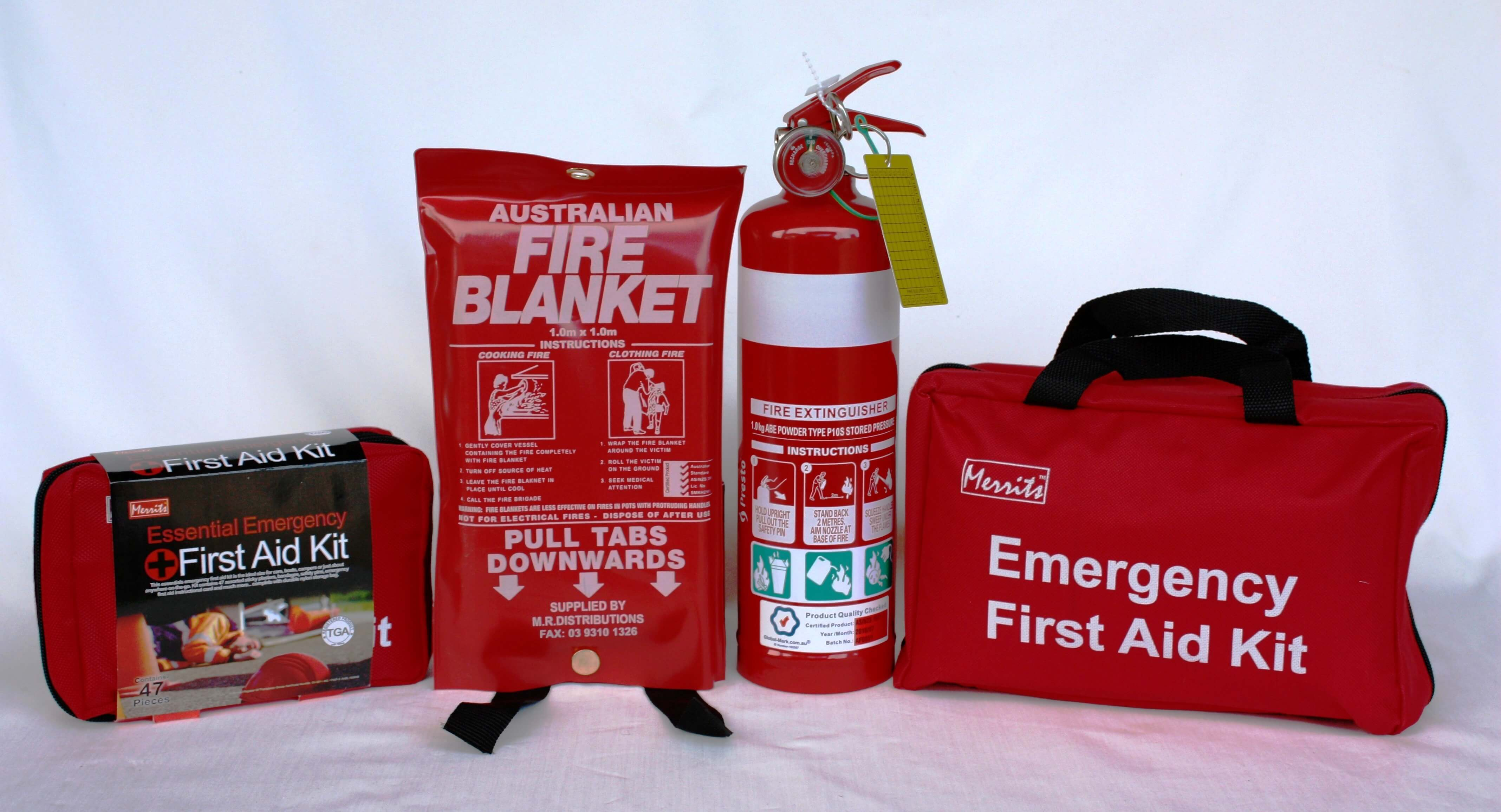 All Safety Equipments