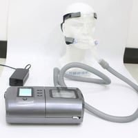 Portable Ventilator Bipap Machine for OSA/COPD
