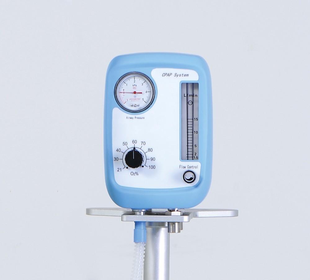 Non-invasive Ventilation CPAP System Medical Ventilator Machine