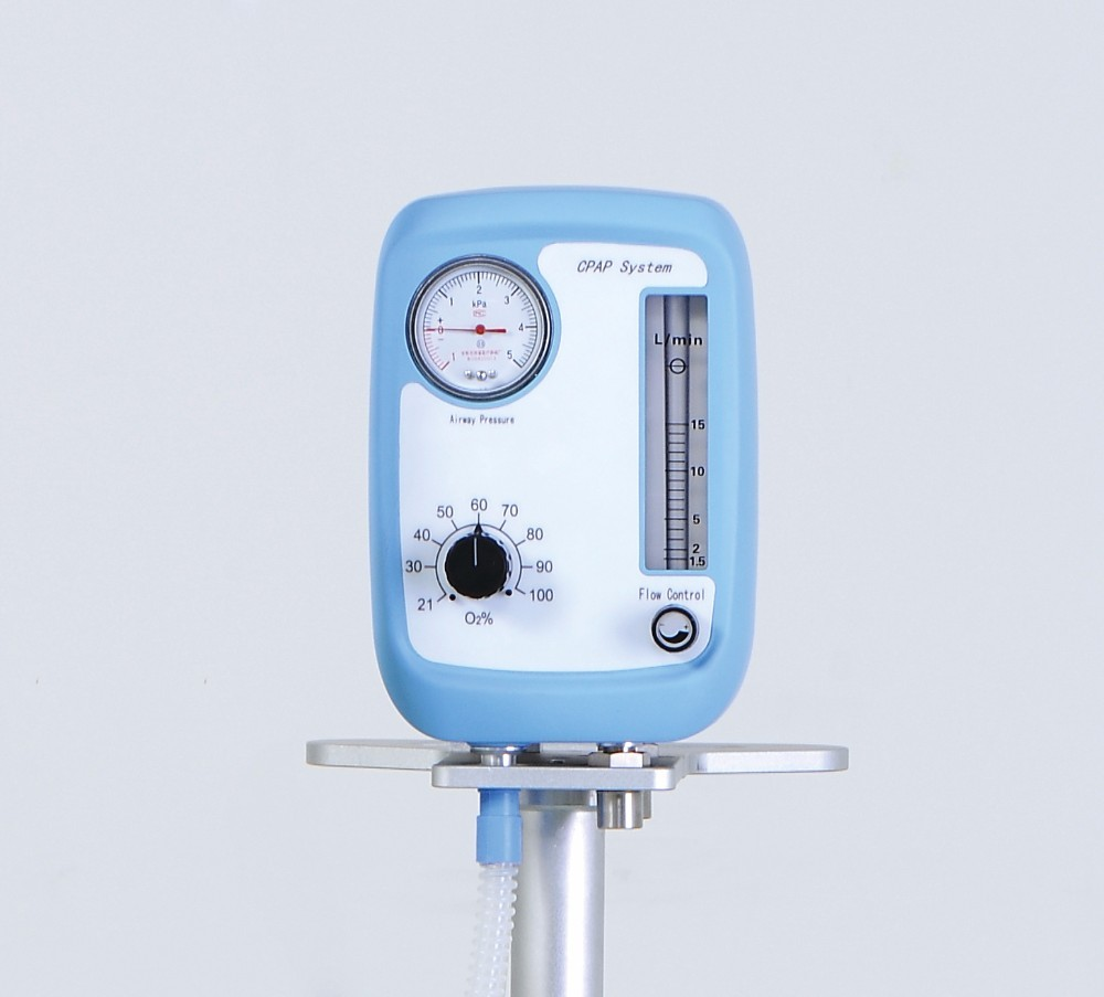 Non-invasive Hospital Use Infant Ventilator Neonatal