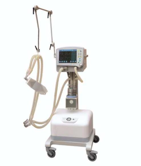 VG70 Professional Ventilator Professional Medical Equipment Bi-level Non-Invasive Chinese Ventilator