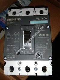 MCCB 100amp for Batching Plant CP-30