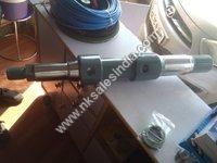 Rock Valve Shaft Schwing Sp 1400 Pump