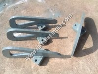 CONCRETE PUMP HOPPER BLADE