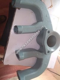 Cylincer Menifold for Concrete Pump