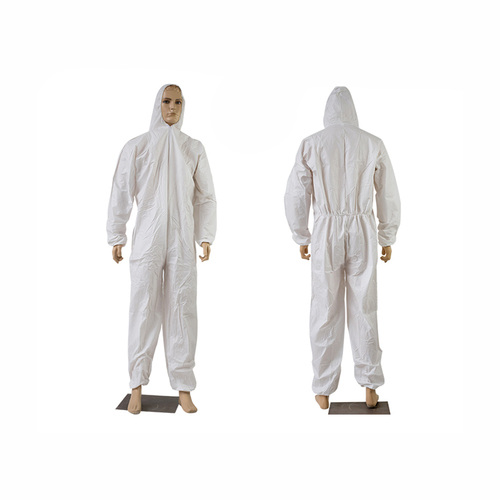 Water-Proof PP Disposable Work-Wear LAB Coveralls
