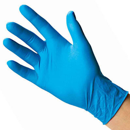 Nitrile Non-powde  Surgical Gloves