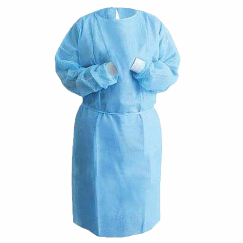 Top quality Doctor gown Operation Sterilized Clothes medical surgical gown