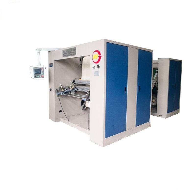Shrinking Shrinkage Shink Compacting Machine