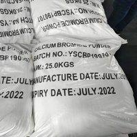 Calcium Bromide Powder / Solutions