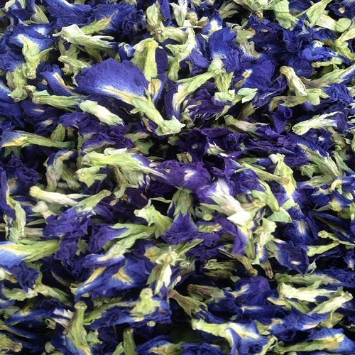Butterfly Pea Dried