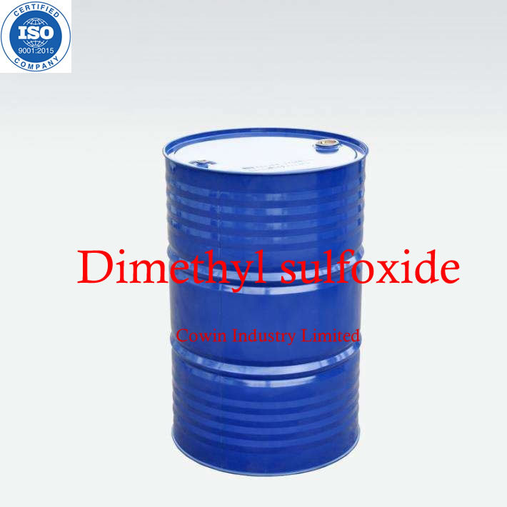 Dimethyl sulfoxide (DMSO)
