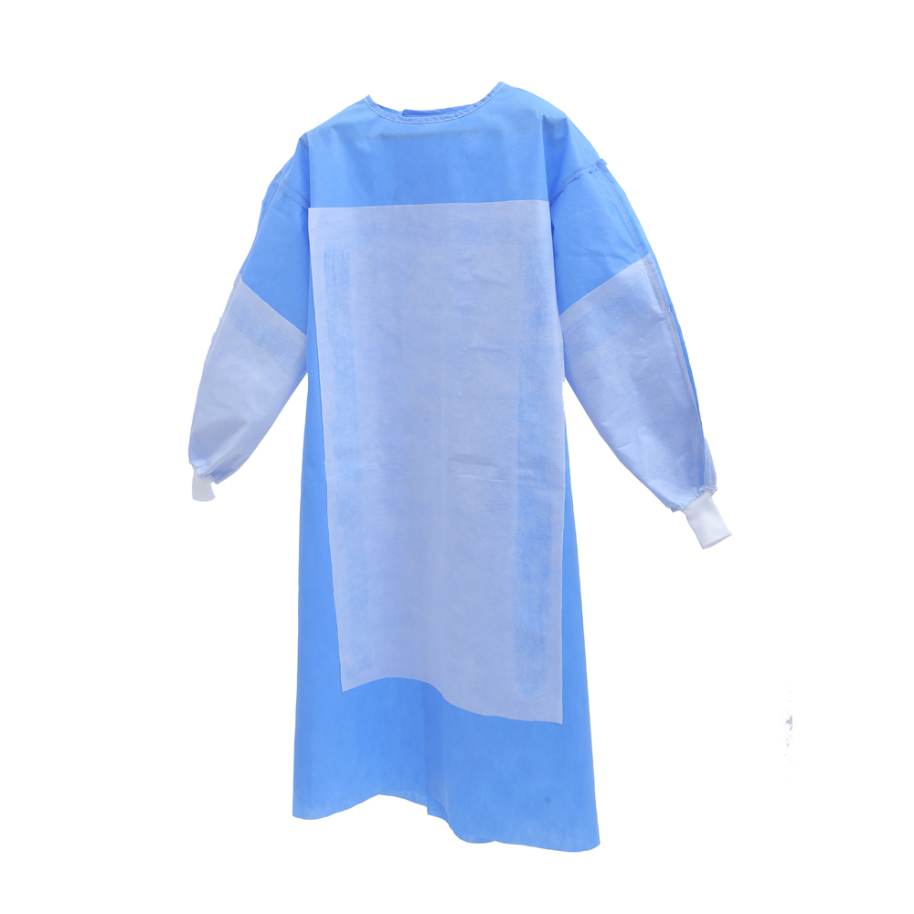 Medical sterile disposable surgical Gown For Surgery