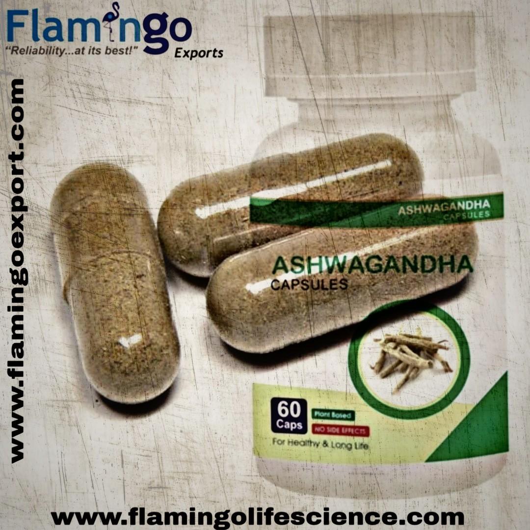 Ashwagandha Extract