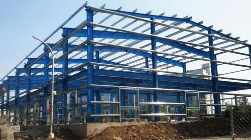 PRE-Engineered Building