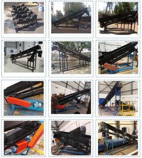 Conveyor Belt Assembly
